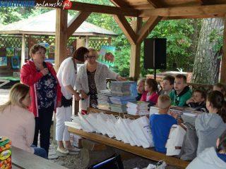 XIV Powiatowy Konkurs Ekologiczny – Szlakiem Polskich Parków Narodowych