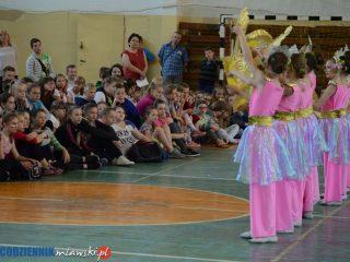Dzień dziecka w SP nr 7 tanecznie i sportowo