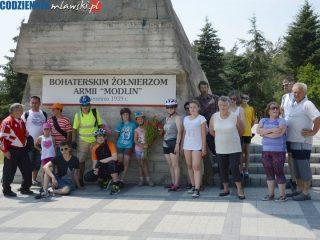 XVIII Zawkrzeński Rajd Rowerowy zakończony