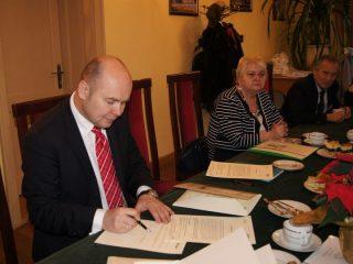 Powstanie Mławska Rada Seniorów