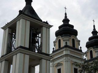 Dzwony dla papieża Franciszka