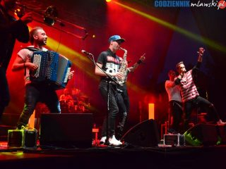 10 lipca Mława Summer City Festival 2016