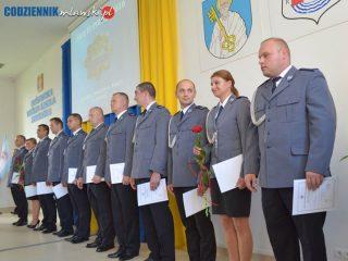 Święto Policji w Mławie