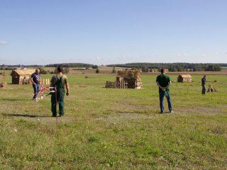 Przygotowania do Święta Wojsk Lądowych w Mławie trwają
