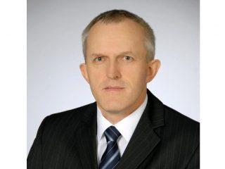 Wojciech Krajewski nowym szefem ARIMR w Mławie