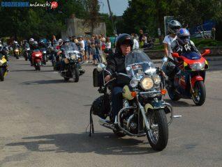 VI Spotkanie Motocyklowe z okazji Dni Szreńska – fotorelacja część II