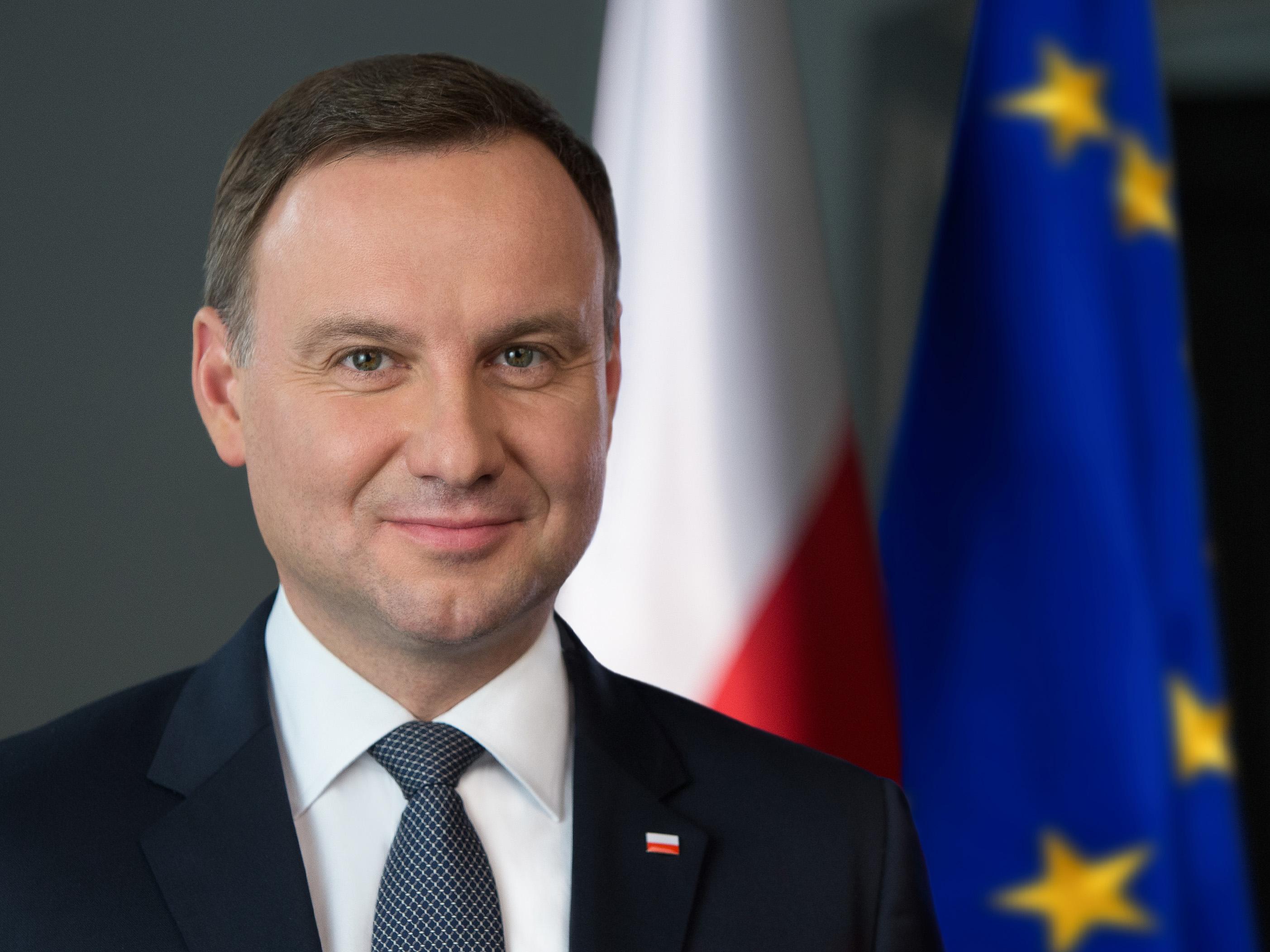 Prezydent Andrzej Duda jednak nie przyjedzie