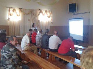 Gmina Stupsk opracuje program rewitalizacji