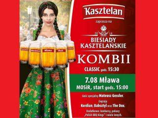 Biesiada Kasztelańska w Mławie już jutro
