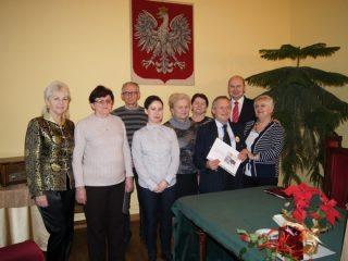 Powołana została Mławska Rada Seniorów