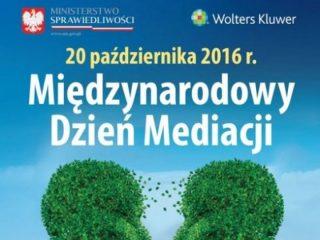Międzynarodowy Dzień Mediacji również w Mławie