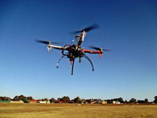 Nowoczesne technologie. Drony nie tylko do zabawy