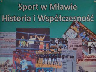 Taka wystawa w Mławie jest po raz pierwszy
