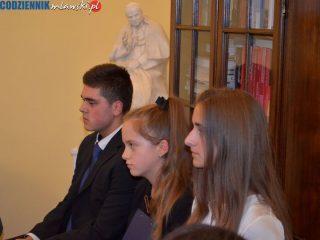 XVI Dzień Papieski w Mławie