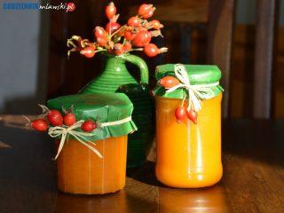 Jesiennie w kuchni – poznaj przepis na dżem dyniowy i udekoruj słoiczki z przetworami