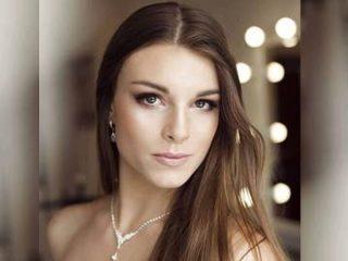 Miss World Poland 2016, Kaja Klimkiewicz w Mławie
