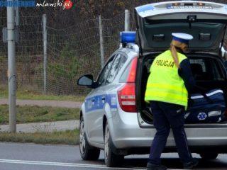 Mężczyzna znaleziony w pobliżu Al. Marszałkowskiej zmarł z wychłodzenia