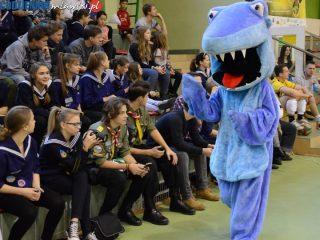 Rekiny Siatkówki zagrają w Mławie