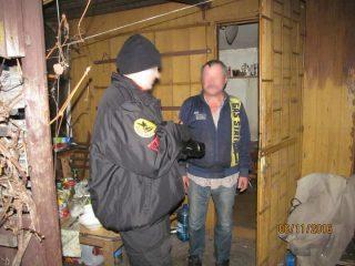 Akcja Grupy Zalewski Patrol