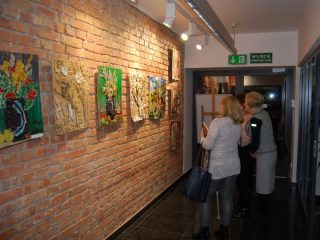 Sztuka nowoczesna w Galerii FOYER
