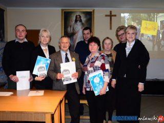 Podsumowanie XII Kampanii Białych Serc w Mławie