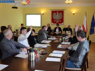 Artur Ciesielski nowym radnym w radzie gminy Wiśniewo