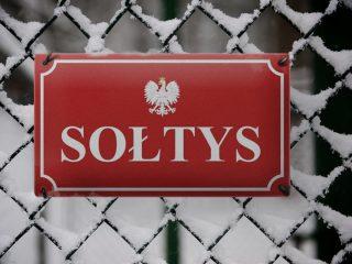 26 stycznia mieszkańcy Krępy wybiorą sołtysa