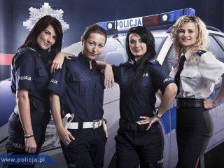 Możesz zostać policjantką lub policjantem