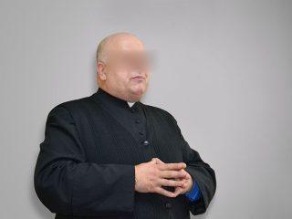 Dwa zarzuty i tymczasowe aresztowanie dla ks. Piotra B