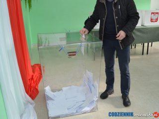 Dzierzgowo. Rafał Kuciński wygrywa wybory w pierwszej turze