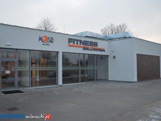MOSiR wyda 340 tys. na wyposażenie klubu fitness