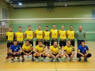 Siatkarze Zawkrze na trzeciej pozycji w Pucharze Mistrzów.