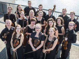 Już w sobotę koncert Elbląskiej Orkiestry Symfonicznej