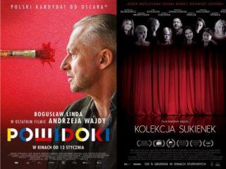 Kino Kosmos. Repertuar kina na styczeń