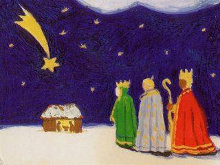 Dziś święto Trzech Króli