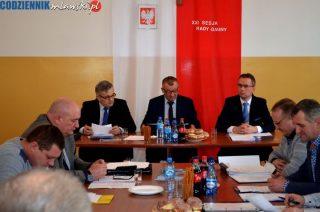 Rada Gminy Dzierzgowo ustaliła nowemu wójtowi pensję