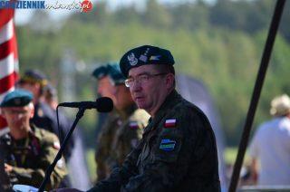 Gen. Surawski szefem Sztabu Generalnego WP