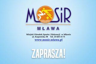 MOSiR zaprasza: 2.03 Międzyszkolny Klasowy Turniej Piłki Siatkowej, 9.03 Międzyszkolny Turniej Piłki Nożnej