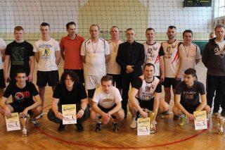 W Morawach rywalizowali o puchar wójta gminy Stupsk