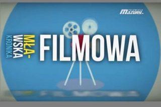Mławska Kronika Filmowa poprzedzi kinowe seanse