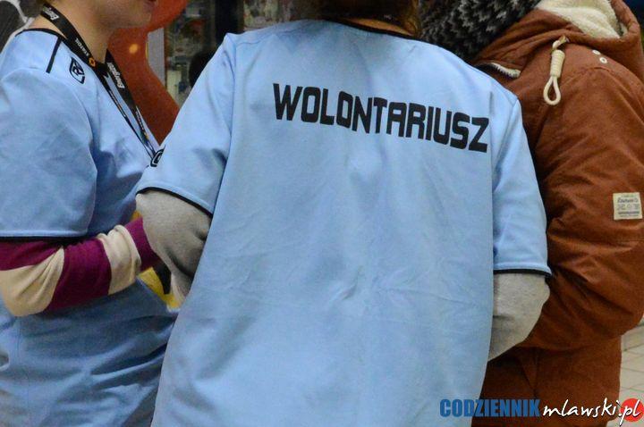 Dokończ zdanie: wolontariusz pomaga innym, bo…