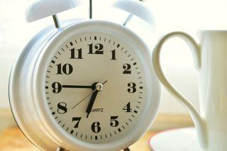 Nie przegap zmiany czasu na letni. Dziś w nocy przestawiamy zegarki o godzinę do przodu