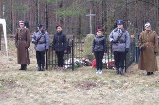 Wróblewo. Minęły 154 lata od bitwy, a pamięć trwa