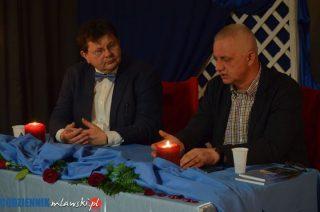 """Marek Lisiński i jego """"Sto jeden milczeń"""""""