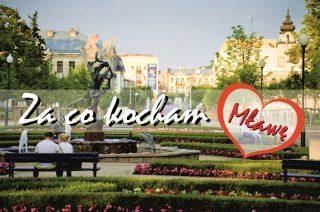 Za co kocham Mławę. Miejski Dom Kultury w Mławie ogłasza konkurs literacki