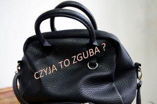 Czyja to torebka ?