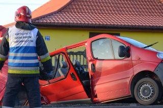 Kierowca busa tymczasowo aresztowany. Grozi mu nawet 8 lat pozbawienia wolności