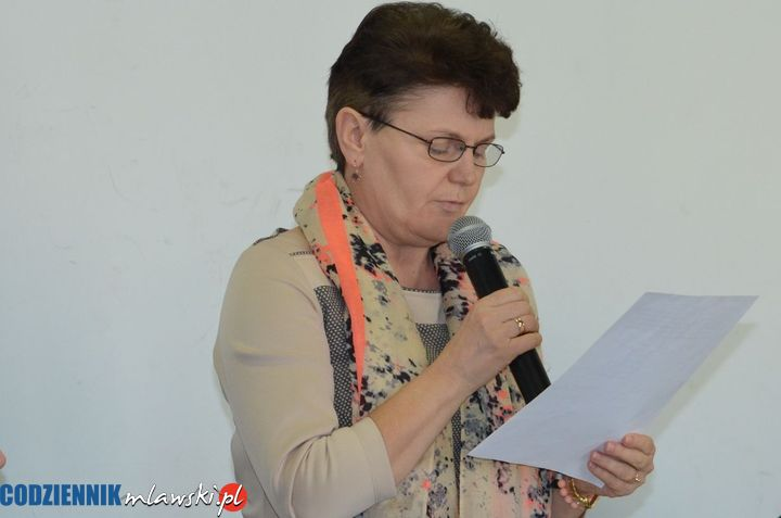 Radna Pszczółkowska skarży decyzję rady miasta do WSA