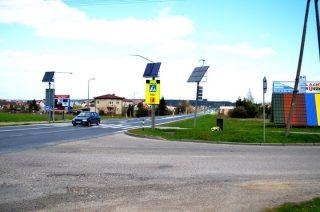 Sygnalizacja świetlna na Nowowiejskiej już o krok