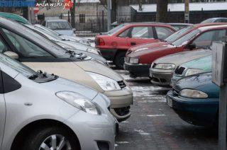 Straż pożarna apeluje do kierowców o prawidłowe parkowanie